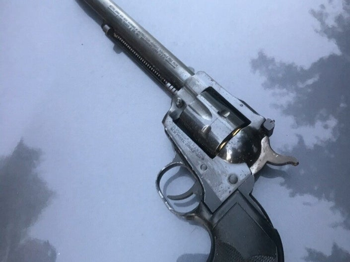 Gun used in Ridgway High School shooting was stolen