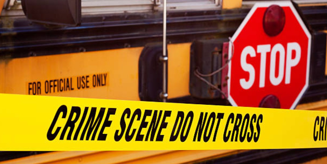 WI high school student shot after stabbing School Resource Officer