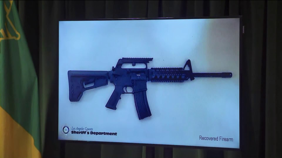 Unregistered AR-15 found in home of middle schooler who threatened school shooting