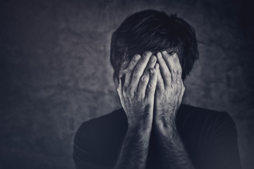 How to Provide Help When You Live With a Depressed Person