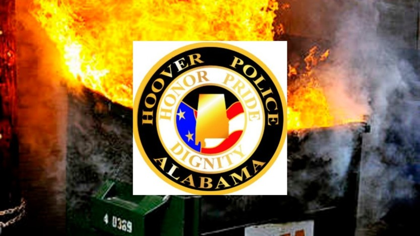 Hoover, Alabama cop fired for suggesting the shooting of protesters
