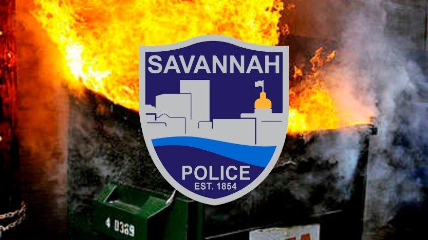 Savannah cop fired over 'privileged' Facebook post