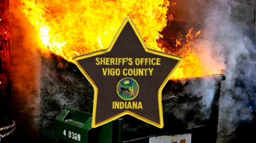 Vigo County Sheriff's deputy fired for posting