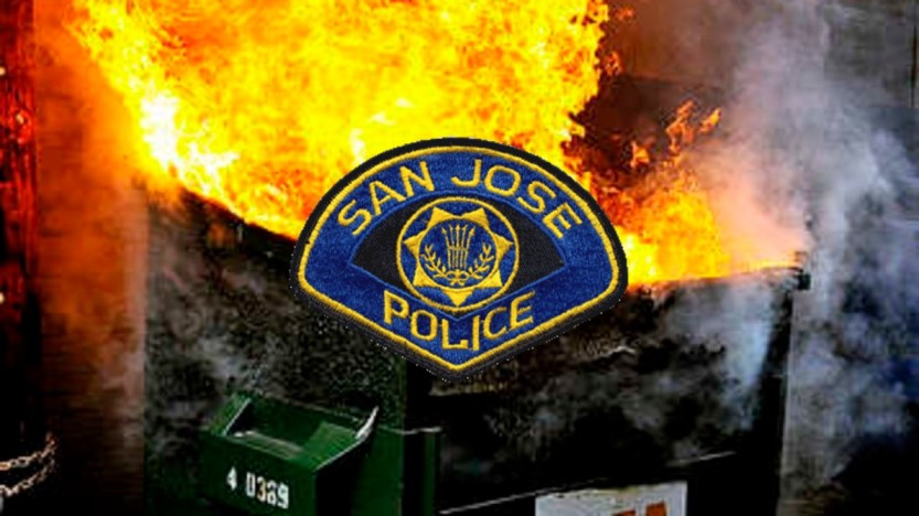 Four San Jose police officers suspended over racist private Facebook group
