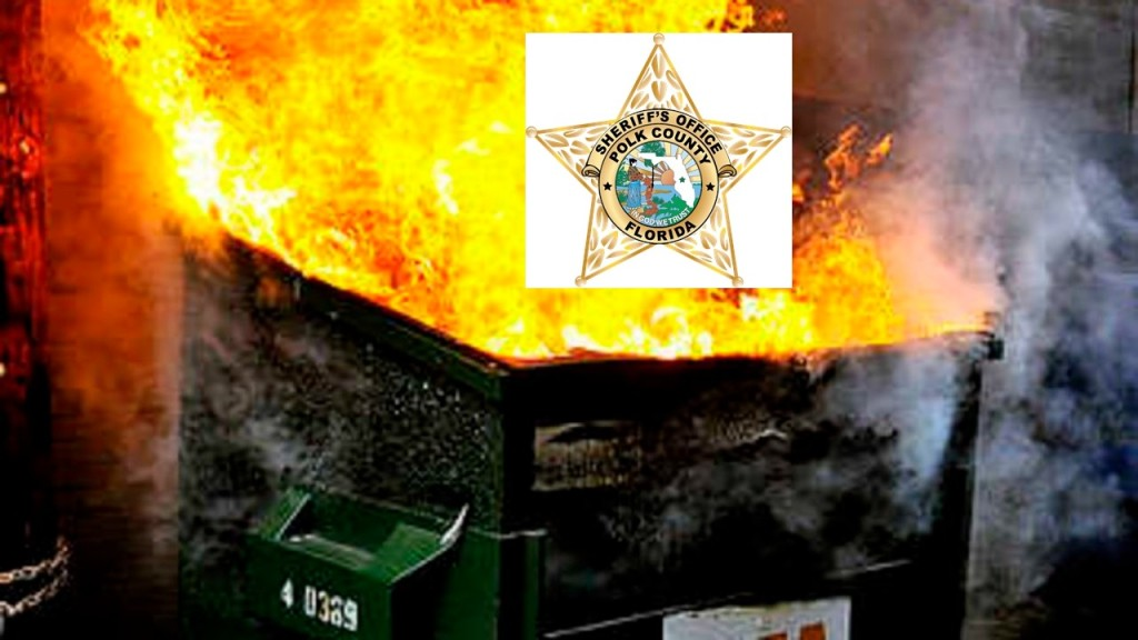"""Polk County FL Deputy: """"Need to make the streets of D.C. run red with the blood of the tyrants"""""""